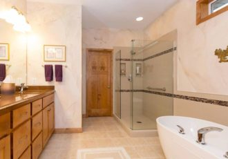 Dolezal Creative Home Renovation: Master Bath