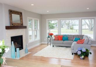 Dolezal Creative Design + Build: Oaklawn Whole Home Renovation