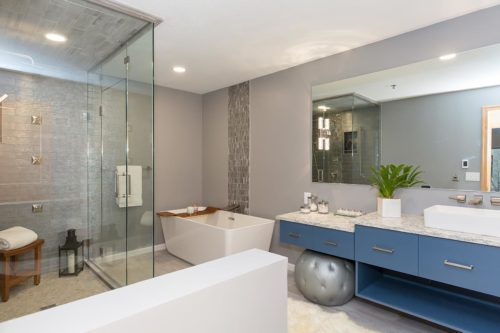 Dolezal Creative Home Renovation: Sherman