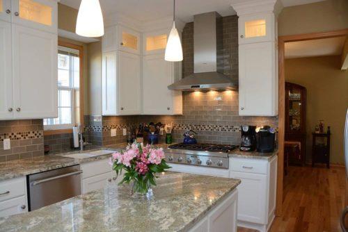 Dolezal Creative Design + Build: Whole Home Renovation